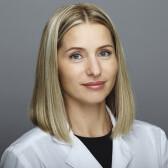 Манохина Наталья Андреевна, врач УЗД