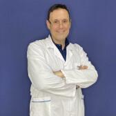 Бехтерев Антон Владимирович, травматолог-ортопед