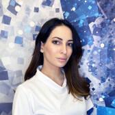 Салбиева Римма Олеговна, косметолог