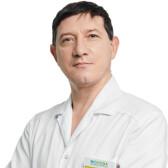 Семилетов Валерий Васильевич, анестезиолог