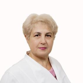 Бадалян Анаит Гургеновна, эндокринолог