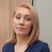 Боровик Варвара Александровна, ортодонт