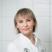 Батюкова Оксана Ивановна, детский стоматолог