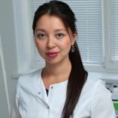 Шевцова Альбина Алексеевна, дерматолог