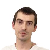 Мельников Владимир Александрович, массажист