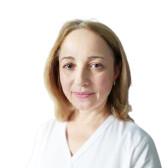 Коваль Наталья Михайловна, массажист