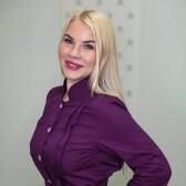 Митрохина Алёна Александровна, врач-косметолог