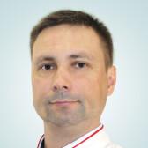 Карев Федор Александрович, гастроэнтеролог