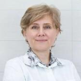 Поликанова Елена Борисовна, пульмонолог