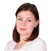 Байкова Ольга Николаевна, репродуктолог