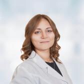 Помозова Тамара Петровна, терапевт