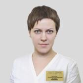 Мурзакова Анастасия Константиновна, психотерапевт