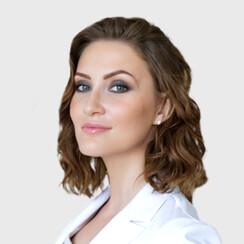 Соболь Дарья Юрьевна, косметолог