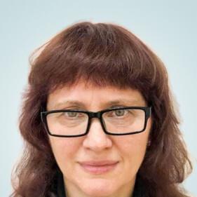 Шалыгина Наталия Валерьевна, ЛОР