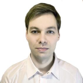 Кокоркин Евгений Олегович, стоматолог-ортопед