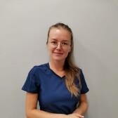 Мкртычян Наталья Сергеевна, детский стоматолог