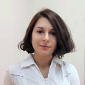 Кононюк Анастасия Сергеевна, логопед