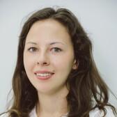 Елизарова Елена Эдуардовна, стоматолог-терапевт