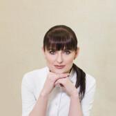 Реут (Аверченко) Наталия Игоревна, врач УЗД