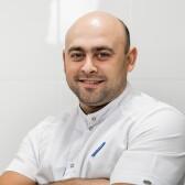 Тур Дмитрий Владимирович, стоматолог-терапевт