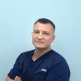 Максимов Илья Валерьевич, массажист
