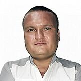 Тоненков Алексей Михайлович, ортопед