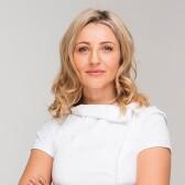 Милославская Ольга Николавна, косметолог