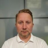 Блинов Владимир Александрович, невролог