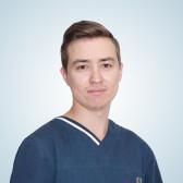 Норкобилов Тимур Мурадович, стоматолог-терапевт
