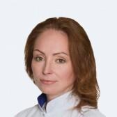 Поливаева Ольга Вячеславовна, психиатр