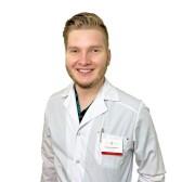 Белов Алексей Сергеевич, ортопед