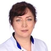 Литовченко Лариса Константиновна, гинеколог