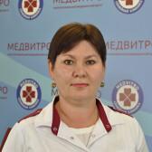Шафикова Римма Рифовна, гинеколог