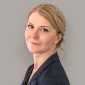 Кубасова Ирина Борисовна, стоматолог-терапевт