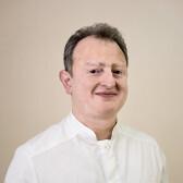 Григорян Вартан Львович, стоматолог-терапевт