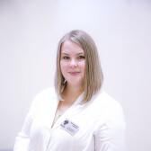 Карелина Юлия Валерьевна, эндокринолог-онколог