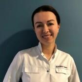 Сальникова Татьяна Владимировна, врач УЗД