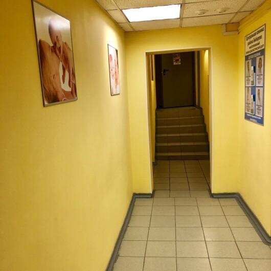 Детская поликлиника Бибирево на Корнейчука, фото №2