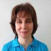 Шепета Татьяна Геннадьевна, детский стоматолог
