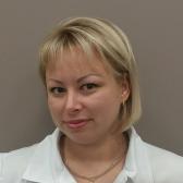 Вахрушева Евгения Васильевна, стоматолог-терапевт