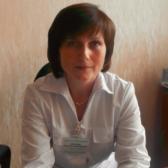 Яковлева Людмила Александровна, невролог
