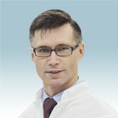 Швецов Михаил Юрьевич, нефролог