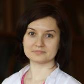 Овлашенко Елена Ивановна, гинеколог