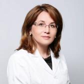 Синельникова Елена Владимировна, врач УЗД