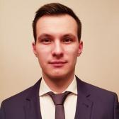 Бычков Иван Александрович, ортопед