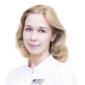 Юдина Марина Михайловна, дерматолог