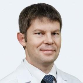 Габидуллин Рустем Разябович, кардиолог