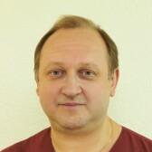 Шумаков Павел Викторович, ангиолог