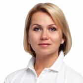Поспелова Юлия Александровна, инструктор ЛФК