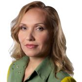 Раевская Евгения Александровна, детский стоматолог